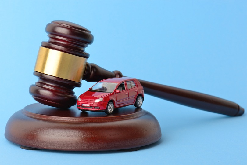 Image for Motor Vehicle Act