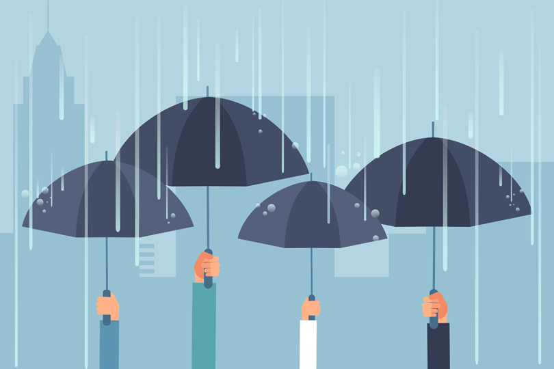 The Insurance Covers, You Need in Heavy Rains