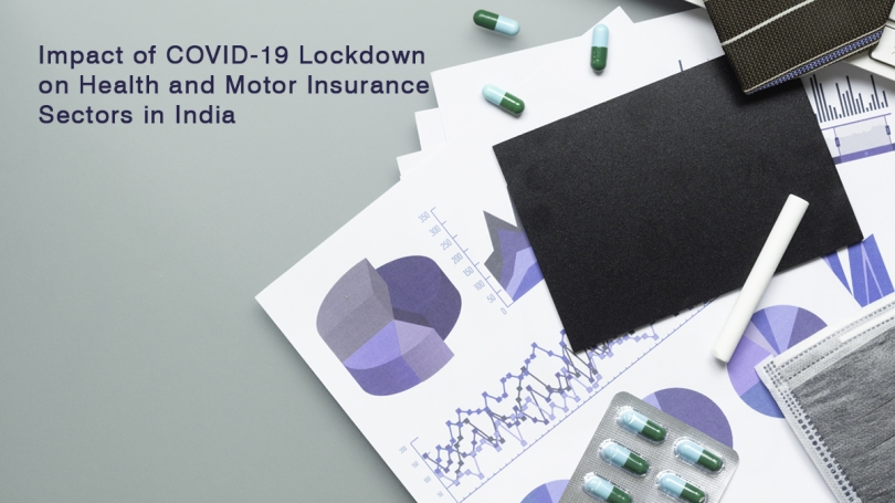 Impact of COVID-19 on Health and Motor insurance