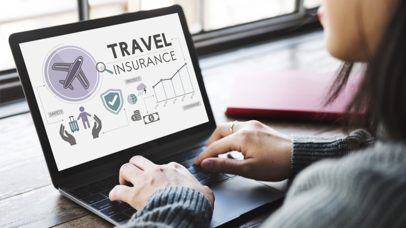 Travel Insurace Policy